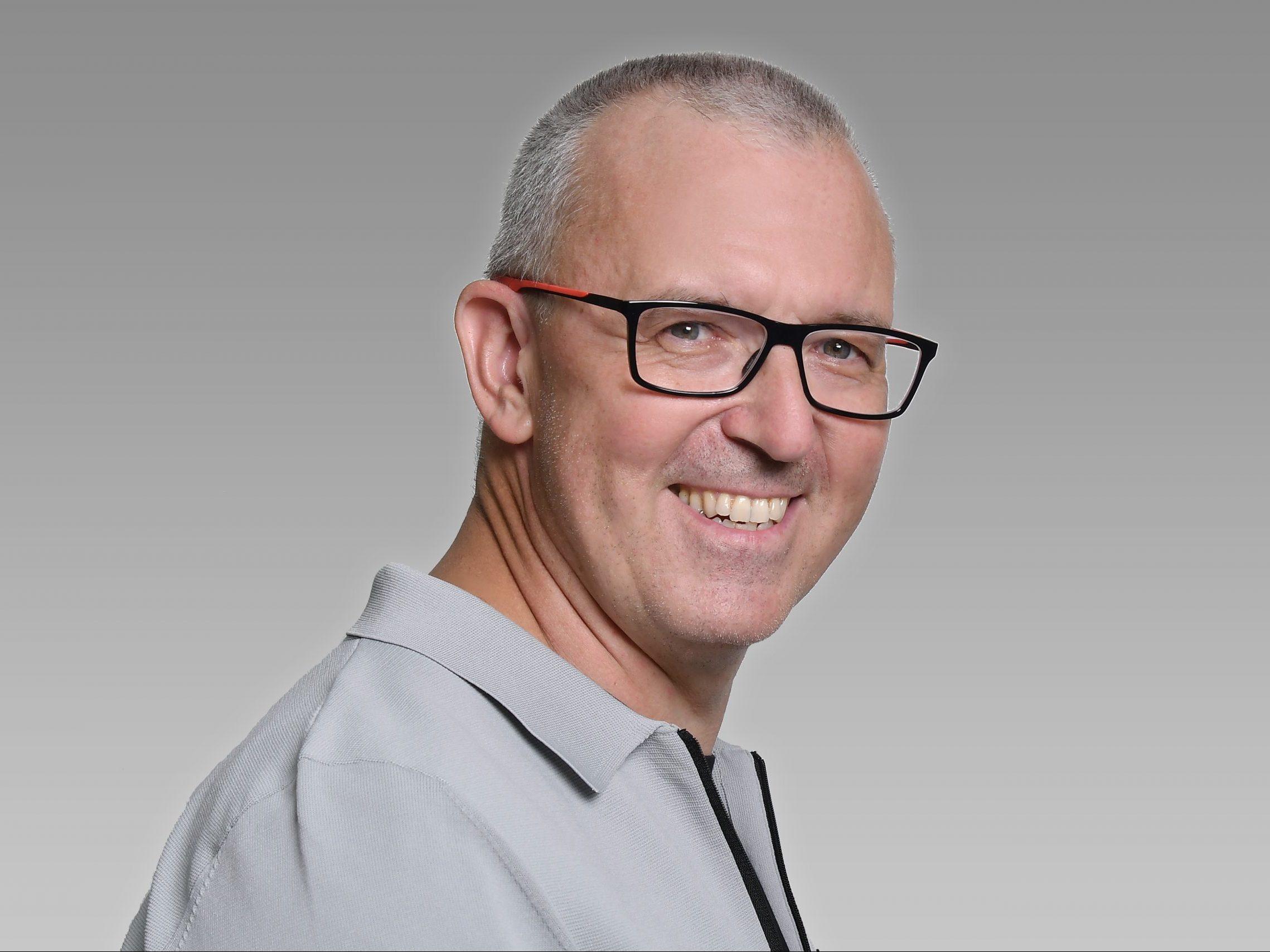 Kandidat Uwe Tanneberger
